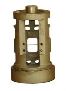 Рисунок 1 – Упругий элемент динамометра стержневого типа